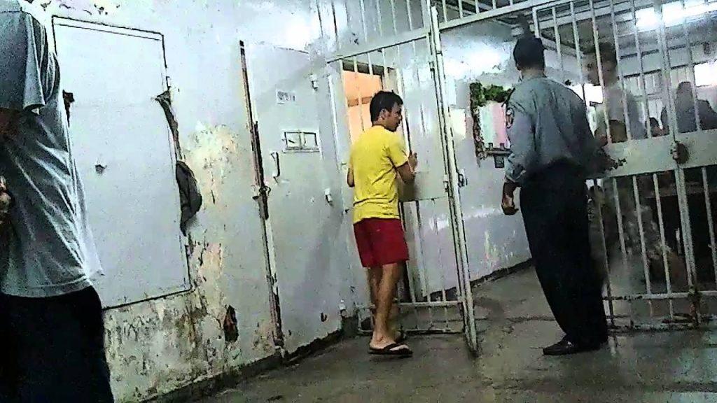 إدارة السجون تشرك السجناء في صياغة النموذج التنموي الجديد