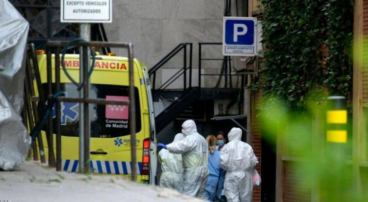فيروس كورونا يواصل انتشاره بمدينة مليلية