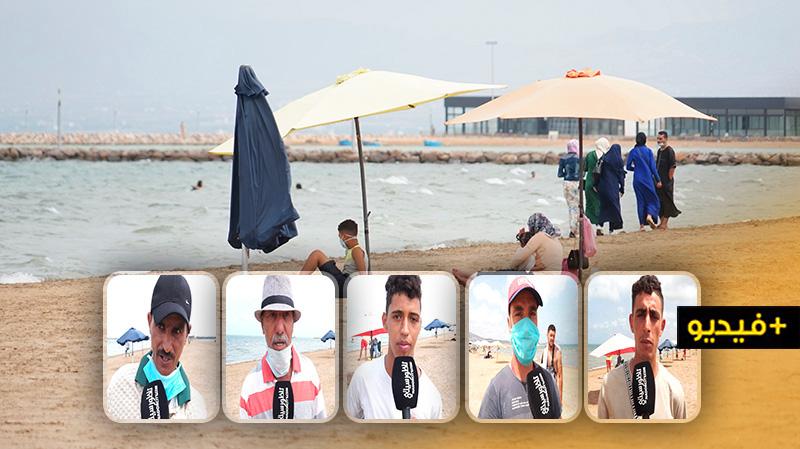 ممتهنو السياحة الشاطئية بالناظور يطالبون بتوفير بديل اقتصادي لضمان قوت يومهم