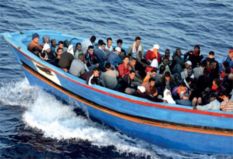 إيطاليا تخطط لطرد المهاجرين السرّيين المغاربة الذين حلوا بها منذ بداية كورونا