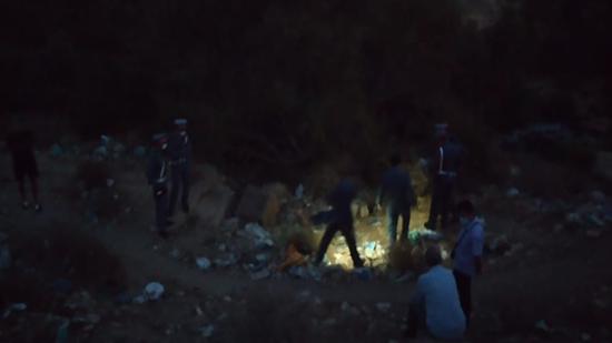العثور على جثة أربعيني تحت قنطرة بسلوان يستنفر السلطات المحلية والأمنية
