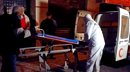 """العثور على جثة خمسيني داخل """"كراج"""" توفي في ظروف غامضة يستنفر السلطات المحلية والأمنية"""