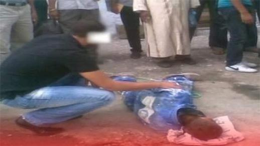 حادث مؤسف.. مصرع عاملي صباغة  بعد سقوطهما من منزل في ازغنغان