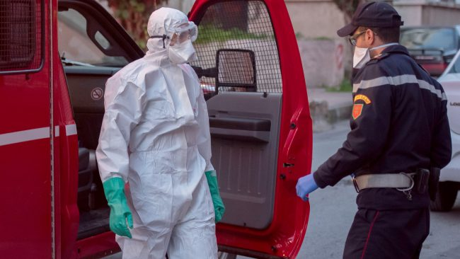 الحسيمة.. فيروس كورونا يقتل ضحية جديدة والحصيلة ترتفع إلى أربع وفيات