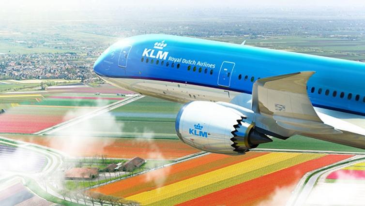 هولندا تسمح مجددا بتنظيم رحلات جوية من المغرب وإليه