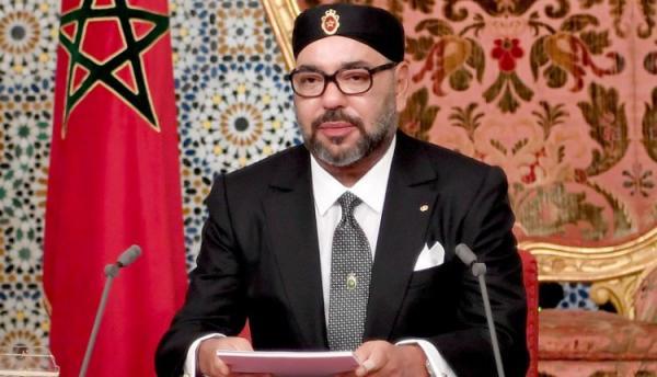 الملك محمد السادس يخاطب المغاربة غدا الخميس بمناسبة ثورة الملك والشعب