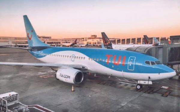"""يهم أفراد الجالية.. الخطوط الجوية """"توي فلاي""""  تبرمج رحلات خاصة بين بلجيكا والمغرب"""