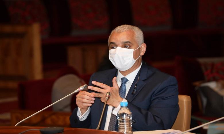 """وزارة الصحة تؤكد فعالية """"ماء جافيل"""" في القضاء على كورونا"""