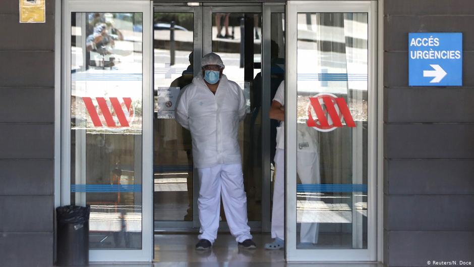 مليلية تسجل ست حالات اضافية مصابة بفيروس كورونا