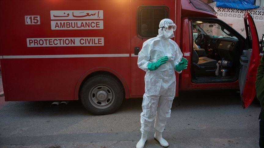 الحسيمة تسجل 16 إصابة جديدة بفيروس كورونا