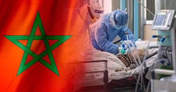 """1565 إصابة جديدة بفيروس """"كورونا"""" و41 حالة وفاة في 24 ساعة بالمغرب"""