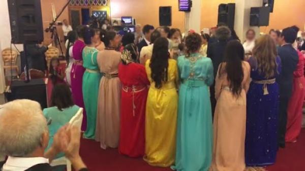 الزواج في زمن كورونا.. شباب ينتهزون الفرصة لدخول القفص الذهبي بأقل التكاليف