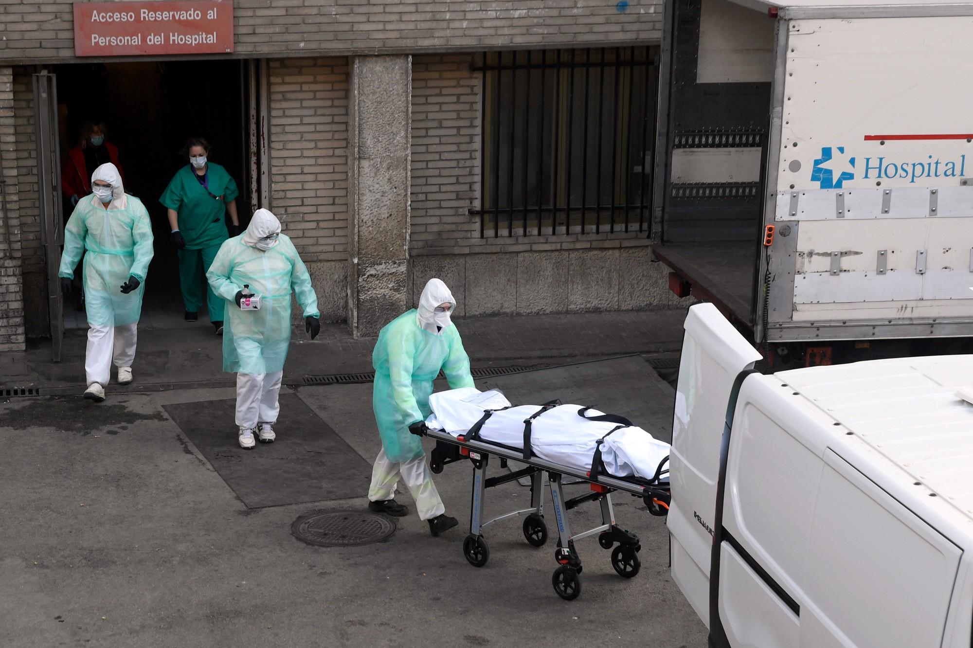 مليلية تسجل 11 حالة إصابة جديدة بفيروس كورونا المستجد