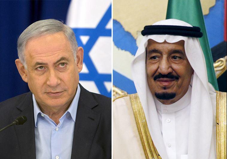"""السّعودية """"تُبشّر"""" ترامب باستعدادها للتطبيع مع إسرائيل بشروط قد """"تفجّر"""" المنطقة"""