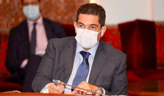 وزير التعليم: الطلبة المغاربة في أوروبا غير معنيين بقرار إغلاق الحدود