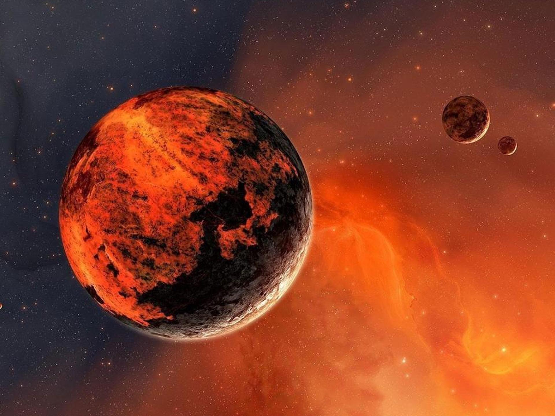 """""""كائن حي"""" يحافظ على حياته ثلاث سنوات في الفضاء متنقلا بين الكواكب"""
