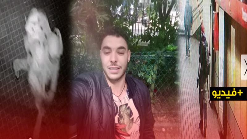 """بعد اختفاءه لأشهر.. الكشف عن تفاصيل صادمة حول وفاة الشاب الناظوري """"عماد ألوس"""" بإسبانيا"""