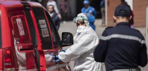 تسجيل 5 حالات إصابة بفيروس كورونا بالحسيمة