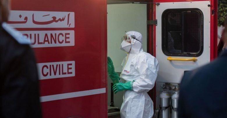 حالة وفاة و7 إصابات مؤكدة جديدة بفيروس كورونا في الحسيمة