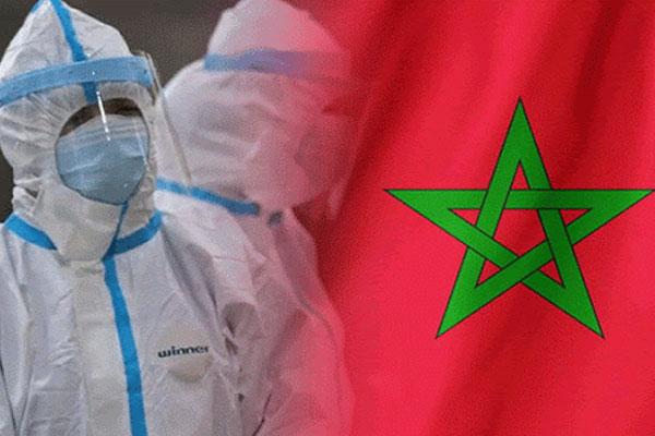 """1672 إصابة جديدة بفيروس """"كورونا"""" 1435 حالة شفاء في 24 ساعة بالمغرب"""
