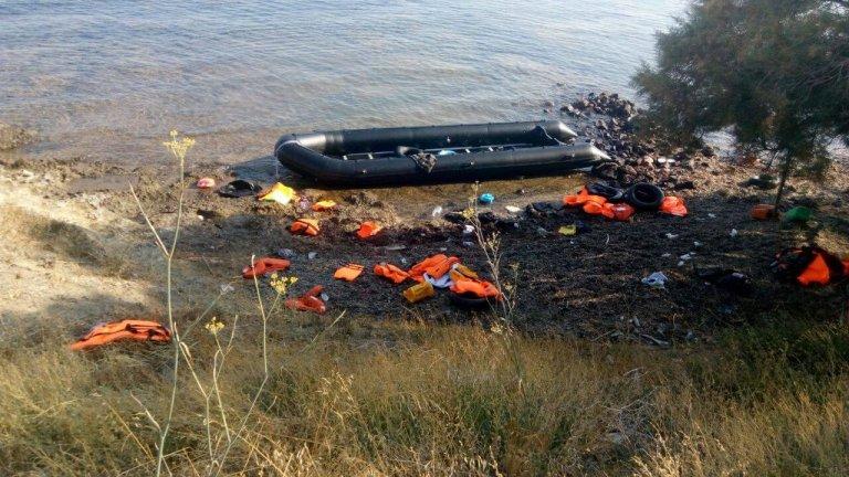 """ناظوري آخر يلقى حتفه في نهر """"ايفيروس"""" بعد محاولته العبور إلى أوروبا الغربية"""