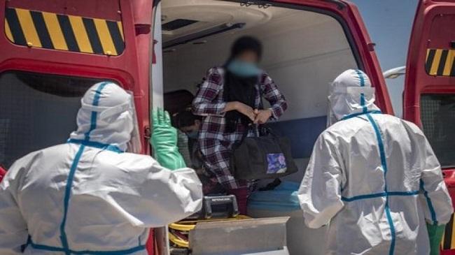 تسجيل 10 حالات إصابة جديدة بفيروس كورونا بالحسيمة