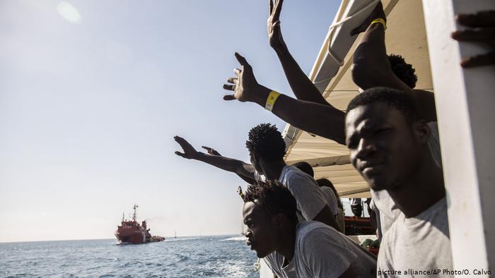 أعداد المهاجرين السرّيين نحو جزر الكناري تتضاعف 7 مرات مقارنة بالسنة الماضية