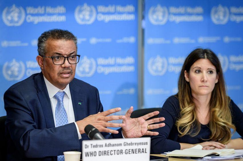 """منظمة الصحة العالمية تدعو الدول """"الهشة"""" من حيث النظام الصحي إلى عدم اعتماد التعليم الحضوري"""