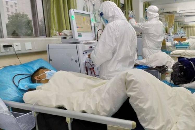 مليلية تسجل 12 حالة إصابة جديدة بفيروس كورونا المستجد وحالة وفاة