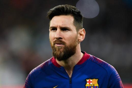 رسميا.. ليونيل ميسي يعلن بقاءه في برشلونة الموسم المقبل