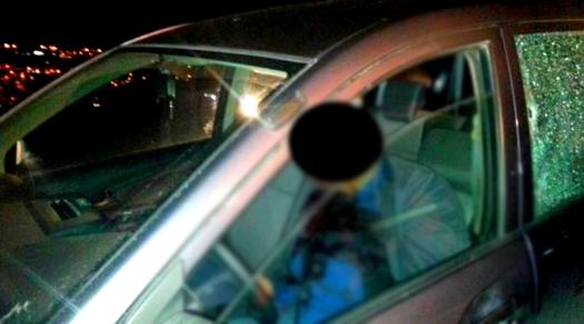 العثور على جثة شخص في وضعية متقدمة من التحلل داخل سيارة وسط الناظور