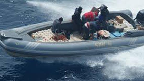 تجار المخدرات يعودون إلى سواحل الناظور مستغلين ظروف جائحة كورونا