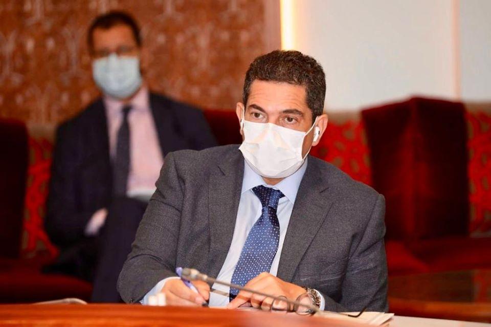 """وزارة التعليم تتجه نحو إلغاء """"التعليم الحضوري"""" خلال الموسم الدراسي الجاري"""