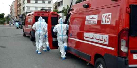 كوفيد 19 بالجهة الشرقية.. وجدة تتصدر عدد إصابات كورونا بتسجيلها 12 حالة جديدة