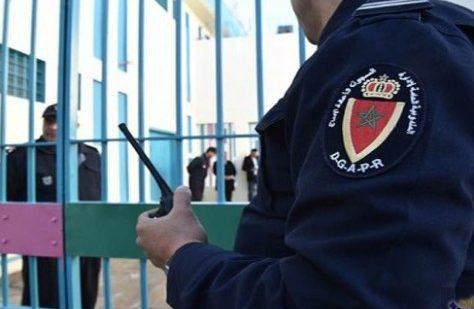 """المندوبية توقف الزيارات العائلية للمؤسسات السجنية ريثما تتوفر """"الشروط"""""""