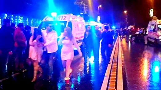 السجن المؤبد لمنفذ هجوم ناري على ملهى ليلي خلف مصرع 39 شخصا ضمنهم مغربيتين باسطنبول