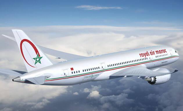 المغرب يفتح مجاله الجوي في وجه الأجانب الراغبين في زيارة المملكة