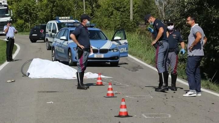 """فلاح إيطالي يقتل مهاجراً مغربيا بـ """"تراكتور"""" ويلوذ بالفرار"""
