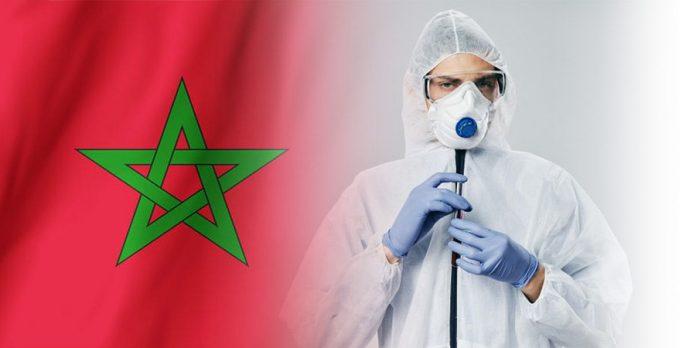 """1889 إصابة جديدة بفيروس """"كورونا"""" و 2127 حالة شفاء في 24 ساعة بالمغرب"""