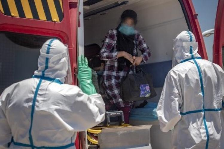 2بالناظور .. التوزيع الجغرافي للإصابات الجديدة بفيروس كورونا في جهة الشرق