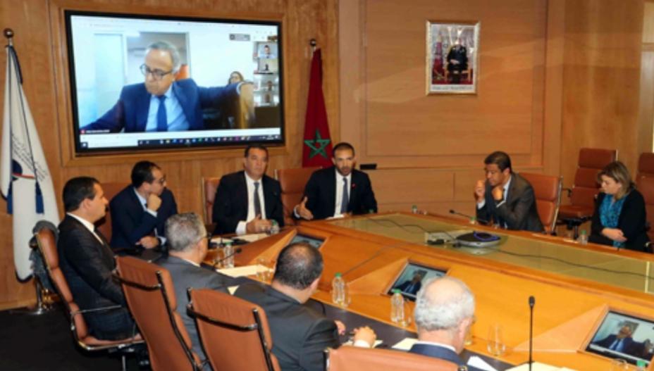 """""""الباطرونا"""" تطالب حكومة العثماني بفتح الحدود المغلقة منذ منتصف شهر مارس"""