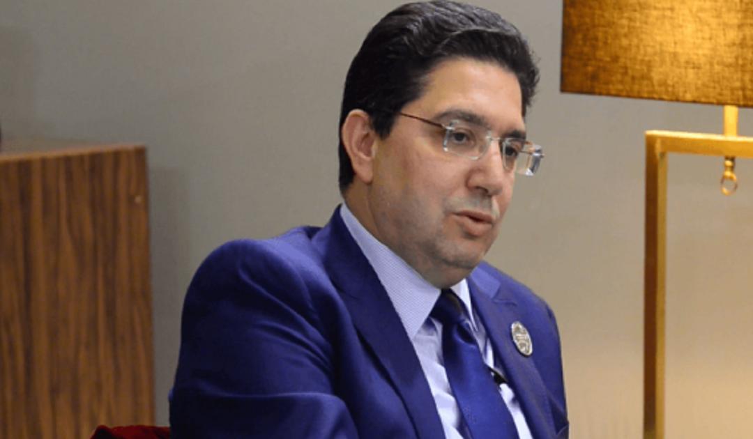 مباحثات جديدة بين وزير الخارجية المغربي و الإتحاد الأوروبي