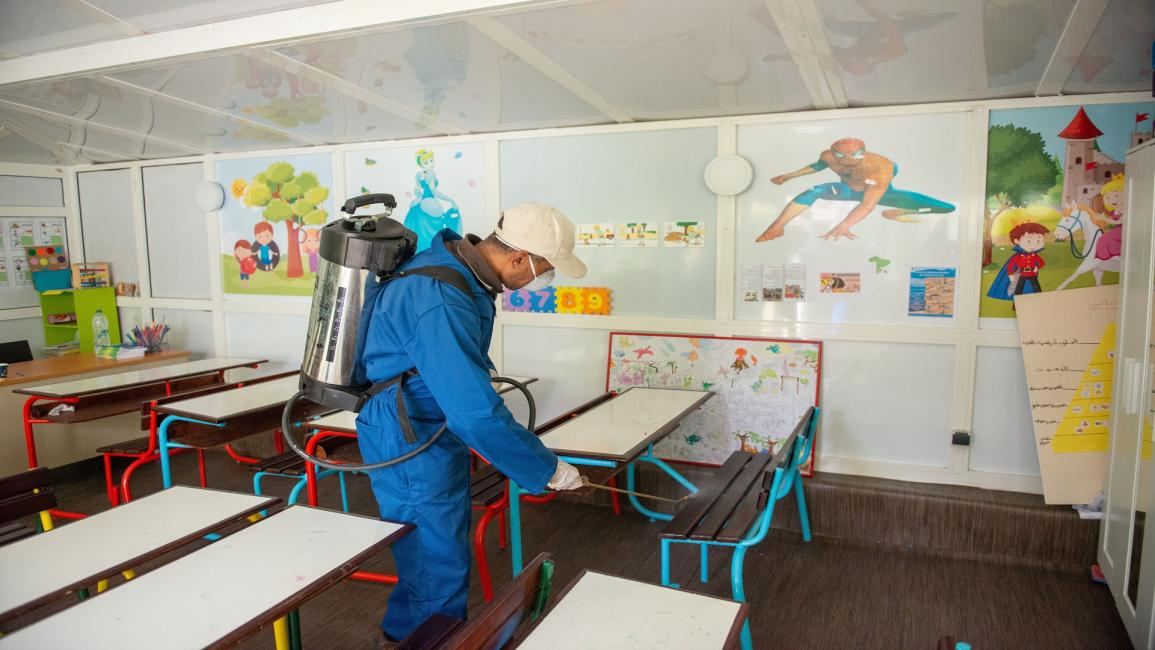 كورونا المغرب.. تفاصيل قرار وزاري بإغلاق أية مدرسة سجلت فيها حالة مدة أسبوعين