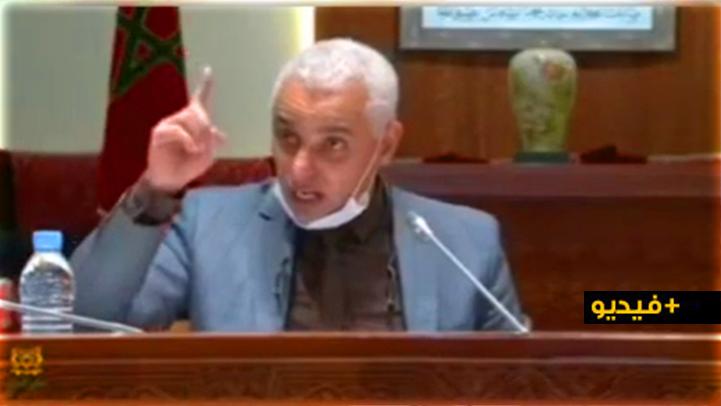 شاهدوا.. وزير الصحة يتعهّد بفتح مستشفى القرب في زايو قريبا