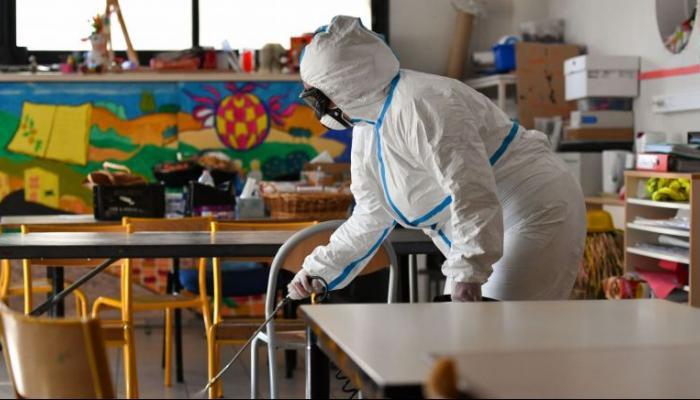 """اغلاق ثلاث مؤسسات تعليمية بالناظور إثر تسجبل حالات """"كورونا"""" بداخلها"""