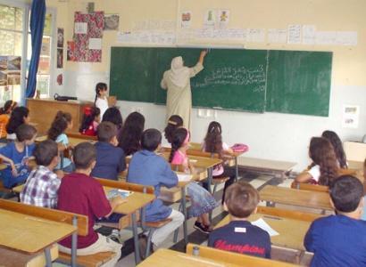 تسجيل أول حالة إصابة بفيروس كورونا بين تلاميذ الحسيمة