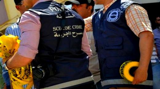 """خلاف حول """"فتاة"""" ينتهي بجريمة قتل ضواحي مدينة طنجة"""