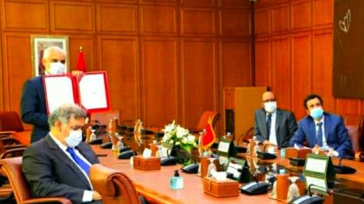 رسميا.. المغرب يوقع مذكرة تفاهم لاقتناء لقاحات ضد فيروس كورونا