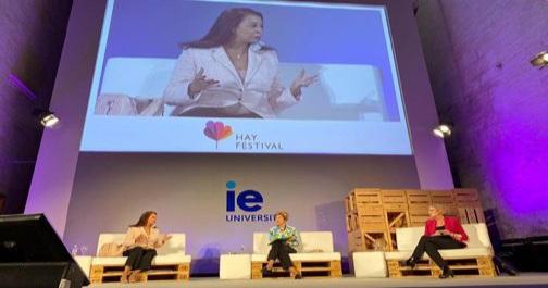 سفيرة المغرب بإسبانيا تبرز المكتسبات التي حققتها المرأة المغربية في مختلف المجالات