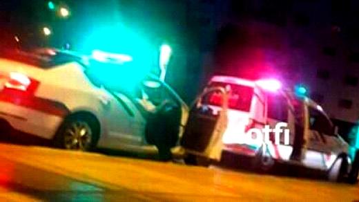الناظور.. موكب عرس بالسيارات يستنفر المصالح الأمنية بمدينة زايو واعتقال 5 أشخاص